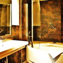 Hotel Marítimo Ris ванная фото 2
