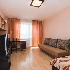Апартаменты АС Апартаменты Улучшенные апартаменты с различными типами кроватей фото 12