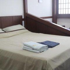 Kashiwaya Ryokan Thai Hotel 3* Стандартный номер фото 7