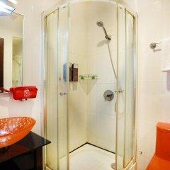 Отель Zen Rooms Temple Street Сингапур ванная