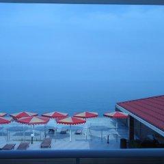Гостиница Белый Грифон Стандартный номер с различными типами кроватей фото 29
