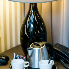 Ambra Hotel 4* Стандартный номер фото 31
