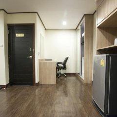 Отель Yasinee Guesthouse 3* Номер Делюкс фото 13