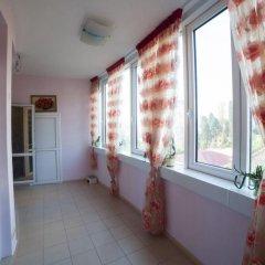 Гостиница na Pervomayskoy в Сочи отзывы, цены и фото номеров - забронировать гостиницу na Pervomayskoy онлайн балкон