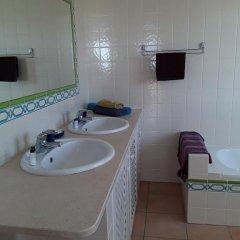 Отель Casa dos Ventos Стандартный номер разные типы кроватей фото 17