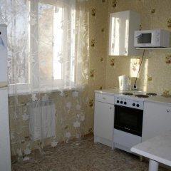 Гостиница ВикторияОтель на Мусы Джалиля Стандартный номер двуспальная кровать фото 18