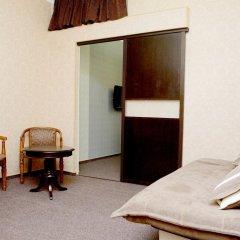 СПА Отель Венеция 3* Люкс разные типы кроватей