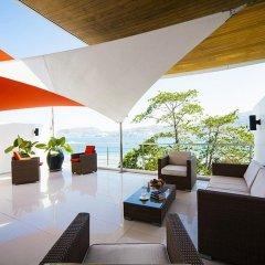Отель Seductive Sunset Villa Patong A5 Патонг