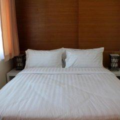 The Little Nest Hotel 2* Стандартный номер с разными типами кроватей фото 4