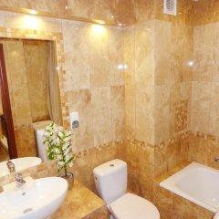 Отель Na Grobli 123 ванная фото 2