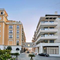 Отель Regent Porto Montenegro 5* Номер Делюкс с двуспальной кроватью фото 3