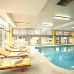 Отель Continental Албания, Kruje - отзывы, цены и фото номеров - забронировать отель Continental онлайн бассейн фото 3