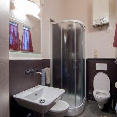 Отель La Divina Dimora ванная
