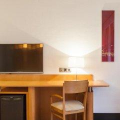 Ilunion Hotel Bilbao 3* Представительский номер с различными типами кроватей фото 15