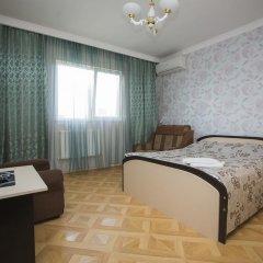 Гостиница Кристина комната для гостей фото 5
