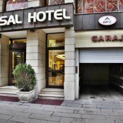Asal Hotel Турция, Анкара - отзывы, цены и фото номеров - забронировать отель Asal Hotel онлайн парковка