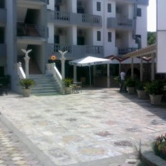 Отель Edra Kompleks гостиничный бар
