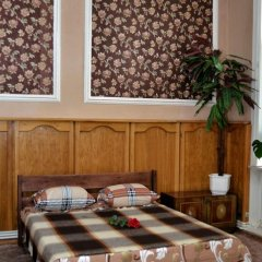 Гостиница Orfey Номер Делюкс разные типы кроватей фото 12