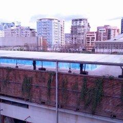 Апартаменты Koba's Apartment бассейн