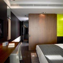 The Met Hotel 5* Улучшенный номер с различными типами кроватей фото 2