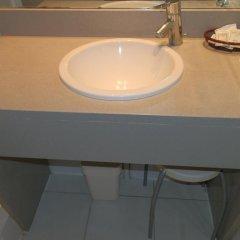 Отель Safestay Brussels ванная фото 2