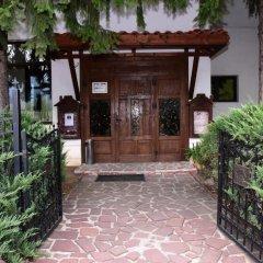 Отель Complex Praveshki Hanove 3* Стандартный номер фото 5