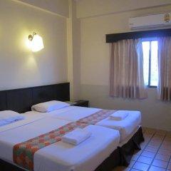 Rome Place Hotel 2* Стандартный номер с двуспальной кроватью фото 6