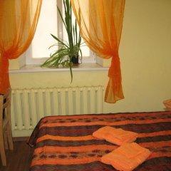 Central Park Hostel Стандартный номер с двуспальной кроватью (общая ванная комната) фото 5