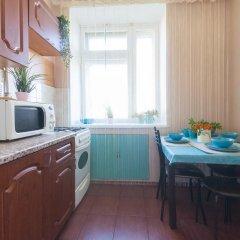 Гостиница 50 meters to Belorusskiy railway and subway station Улучшенные апартаменты с различными типами кроватей фото 17