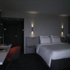Отель Pullman Paris Tour Eiffel 4* Стандартный семейный номер разные типы кроватей фото 4
