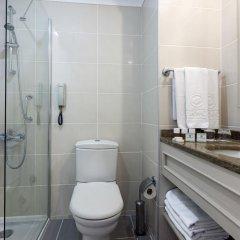 Отель Sherwood Greenwood Resort – All Inclusive 4* Улучшенный номер с двуспальной кроватью фото 2