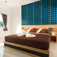 M.U.DEN Patong Phuket Hotel Пхукет спа