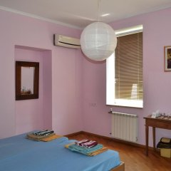 Хостел JR's House Номер Комфорт разные типы кроватей фото 13