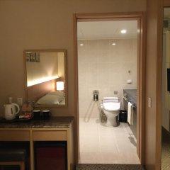 The Summit Hotel Seoul Dongdaemun 3* Стандартный номер с двуспальной кроватью фото 3