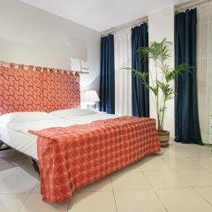 Hotel Leon D´Oro 4* Стандартный номер с различными типами кроватей фото 30