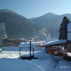 Гостиница Sadyba Chertizh фото 2