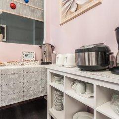 Мини-отель Блюз в номере