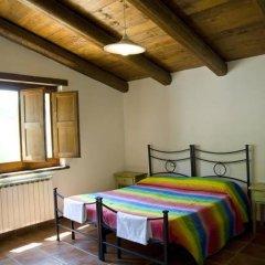 Отель Valle Tezze Стандартный номер фото 5