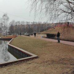 Гостиница Холидей Инн Москва Виноградово (Holiday Inn Moscow Vinogradovo) фото 3