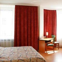 City Hotel Tabor 3* Стандартный номер с разными типами кроватей фото 6