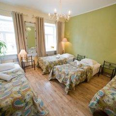 OldHouse Hostel Стандартный номер с различными типами кроватей фото 3