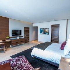 Square Small Luxury Hotel 4* Улучшенный люкс с различными типами кроватей фото 3