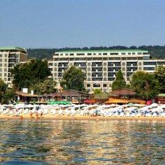 Отель Europroperties Sirena Apartaments пляж