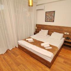 Отель Tbilisi View 3* Стандартный номер с двуспальной кроватью фото 2