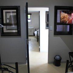 Grande Kloof Boutique Hotel 3* Стандартный номер с двухъярусной кроватью (общая ванная комната) фото 7