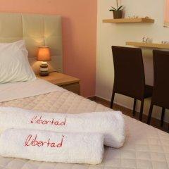 Отель Villa Libertad ванная
