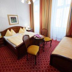 Hotel Austria - Wien 3* Стандартный номер с различными типами кроватей фото 6
