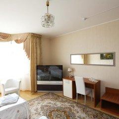 Гостевой Дом Клавдия Номер Комфорт с разными типами кроватей фото 3