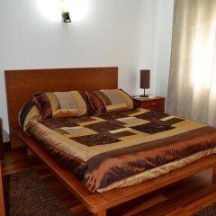 Отель Rosa Ponte Стандартный номер двуспальная кровать (общая ванная комната) фото 4