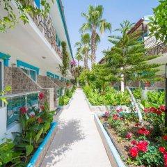Side Sunberk Hotel 3* Номер категории Эконом с различными типами кроватей фото 3